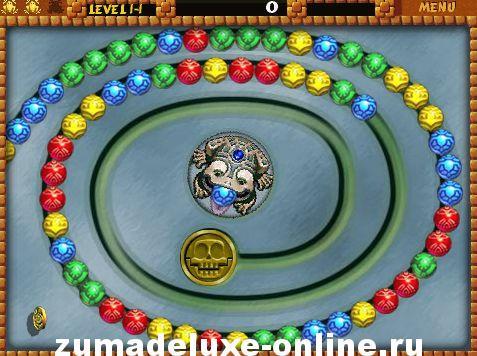 зумо играть онлайн
